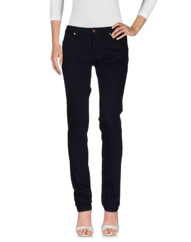 Джинсовые брюки (+) PEOPLE 42561505AB