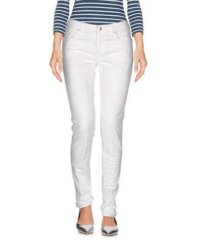 Джинсовые брюки (+) PEOPLE 42561505CT