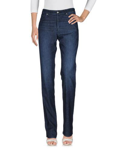 Джинсовые брюки ARMANI COLLEZIONI 42561535AC
