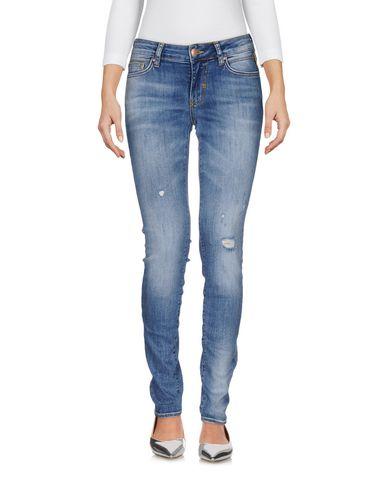 Джинсовые брюки MELTIN POT 42561543EP