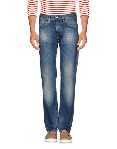 Джинсовые брюки HTC 42561623UA