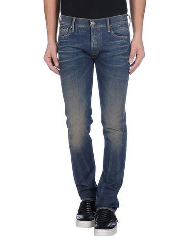 Джинсовые брюки HTC 42561626NR