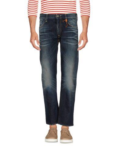 Джинсовые брюки HTC 42561630TD
