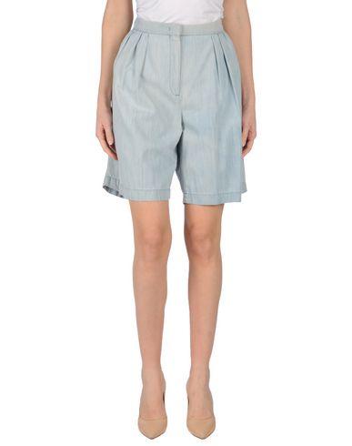Джинсовые брюки-капри SEE BY CHLOE 42561662DQ