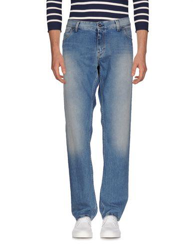 Джинсовые брюки NAPAPIJRI 42561723TR