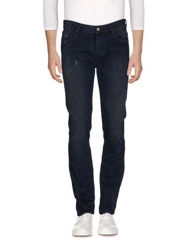 Джинсовые брюки HTC 42561807QU