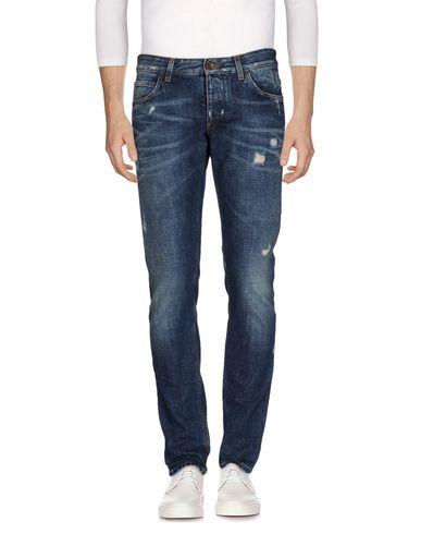 Джинсовые брюки DOLCE & GABBANA 42561833VI