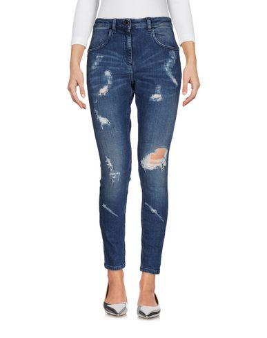 Джинсовые брюки MANGANO 42561855CQ