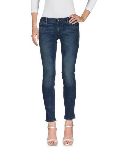 Джинсовые брюки HTC 42561857RN