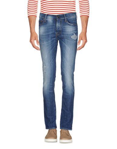 Джинсовые брюки HTC 42561932PL