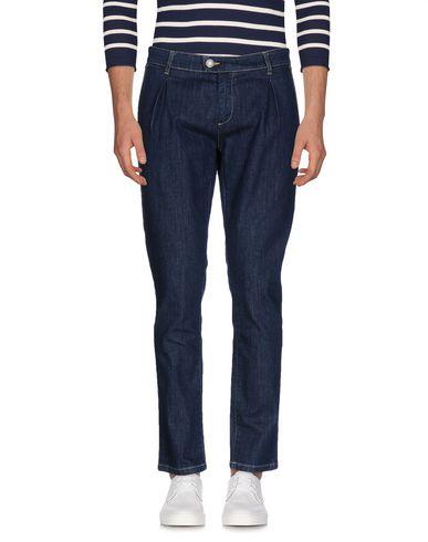 Джинсовые брюки ALESSANDRO DELL'ACQUA 42561945GT