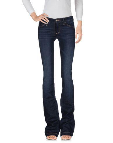 Джинсовые брюки LEROCK 42561999TO
