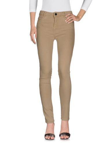 Джинсовые брюки HOTEL PARTICULIER 42562049NB