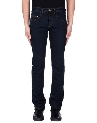 Джинсовые брюки FRED PERRY 42562177SU