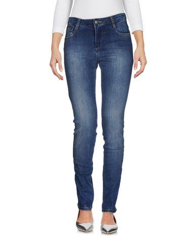 Джинсовые брюки SCEE BY TWIN-SET 42562427XF