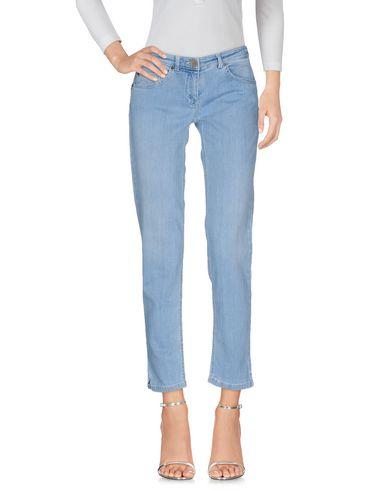 Джинсовые брюки 19.70 NINETEEN SEVENTY 42562447HT
