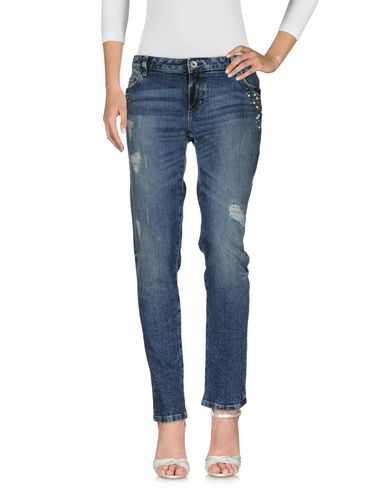 Джинсовые брюки GUESS 42562483TR
