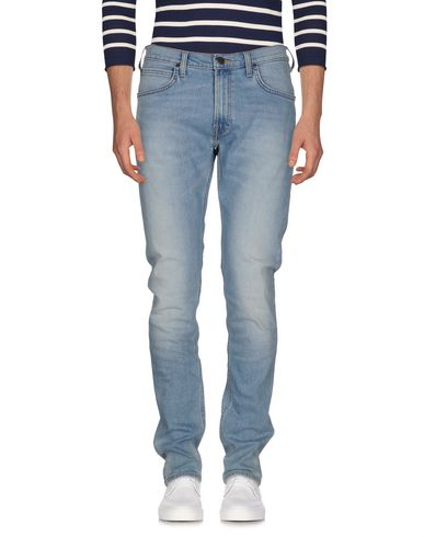 Джинсовые брюки LEE 42562534TU
