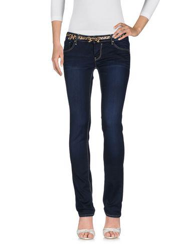 Джинсовые брюки FRACOMINA 42562620FO