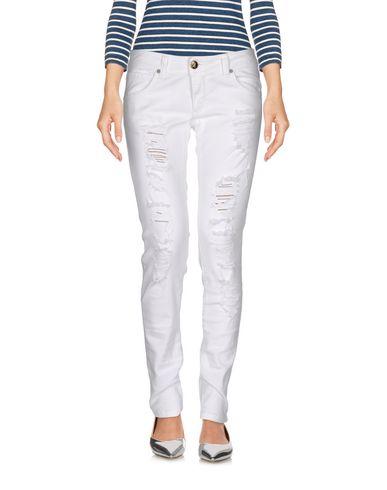 Джинсовые брюки ANIYE BY 42562684KW