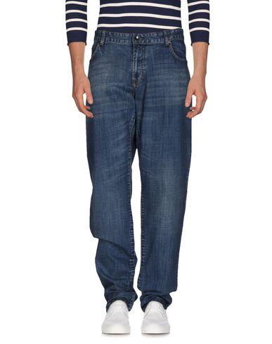 Джинсовые брюки LES COPAINS 42562780EL