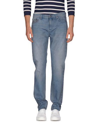 Джинсовые брюки BURBERRY 42562816SR