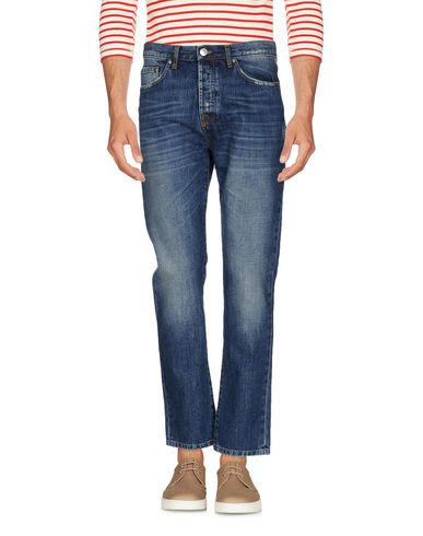 Джинсовые брюки MSGM 42562925OS