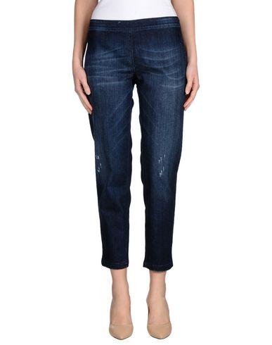 Джинсовые брюки ICE ICEBERG 42562928CI