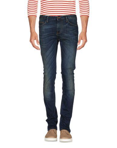 Джинсовые брюки C'N'C' COSTUME NATIONAL 42562932RK