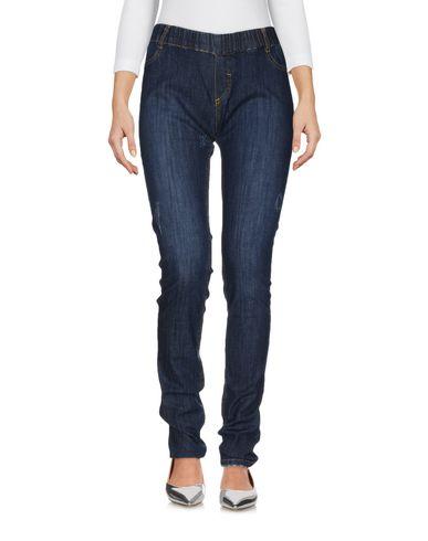 Джинсовые брюки GUARDAROBA BY ANIYE BY 42562934WL