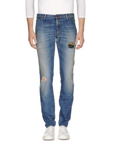Джинсовые брюки (+) PEOPLE 42563133AP