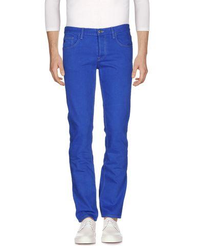 Джинсовые брюки GUCCI 42563262OW