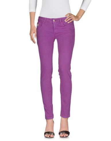 Джинсовые брюки EAN 13 42563299UV
