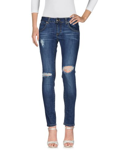 Джинсовые брюки ANIYE BY 42563317XE