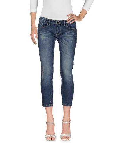 Джинсовые брюки MANGANO 42563327QJ