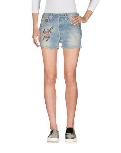 Джинсовые шорты LEVI'S RED TAB 42563362OK