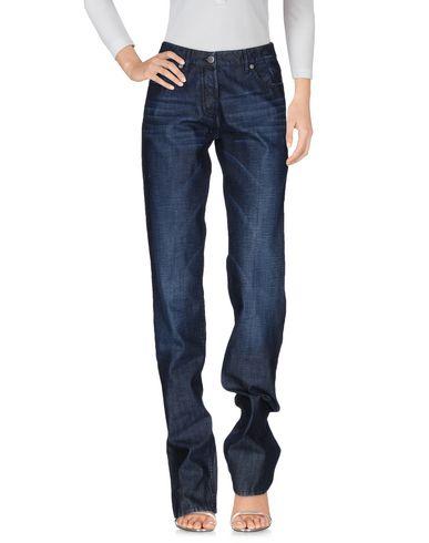 Джинсовые брюки PRADA SPORT 42563363LH