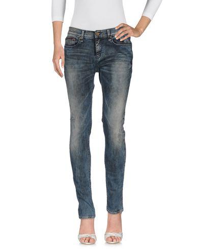 Джинсовые брюки TOMMY HILFIGER DENIM 42563382SB