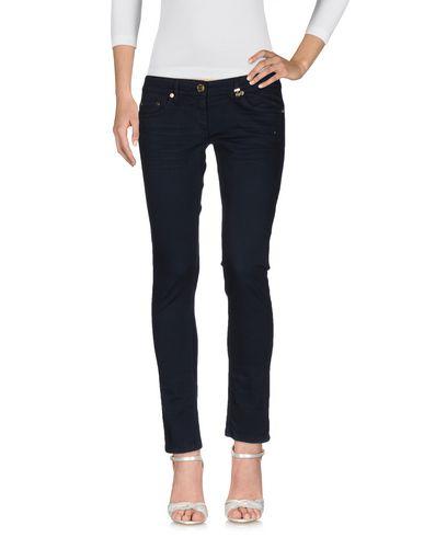 Джинсовые брюки ELISABETTA FRANCHI JEANS FOR CELYN B. 42563386WK