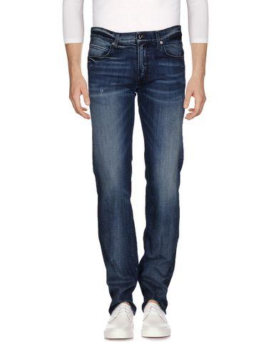 Джинсовые брюки BYBLOS 42563430MB