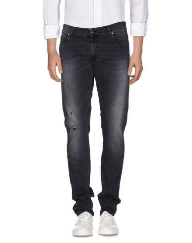 Джинсовые брюки BYBLOS 42563440FI