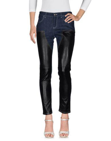 Джинсовые брюки GIVENCHY 42563495AX
