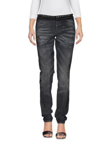 Джинсовые брюки GUCCI 42563503HN