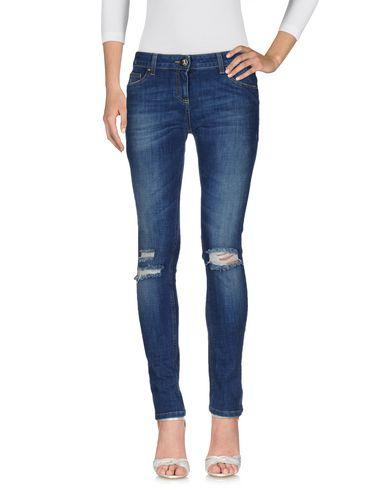 Джинсовые брюки ELISABETTA FRANCHI JEANS 42563504CS