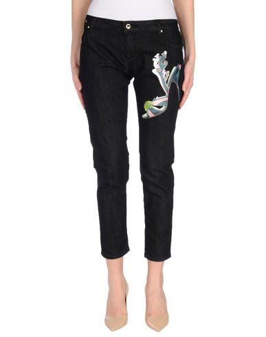 Джинсовые брюки EAN 13 42563510MX
