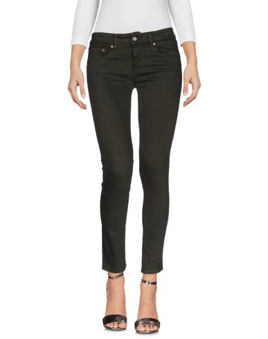 Джинсовые брюки BLAUER 42563591QP
