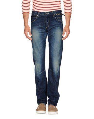 Джинсовые брюки LEVI'S ENGINEERED JEANS 42563626RN