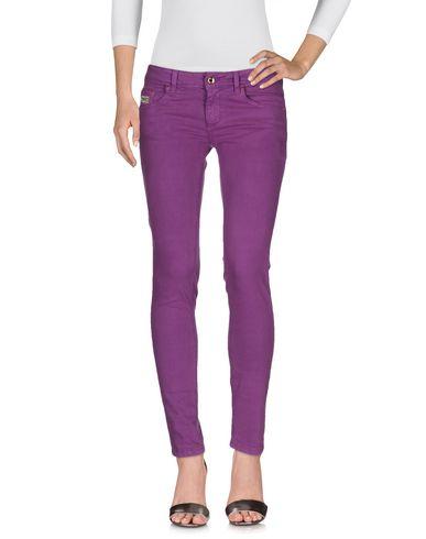 Джинсовые брюки EAN 13 42563628GO