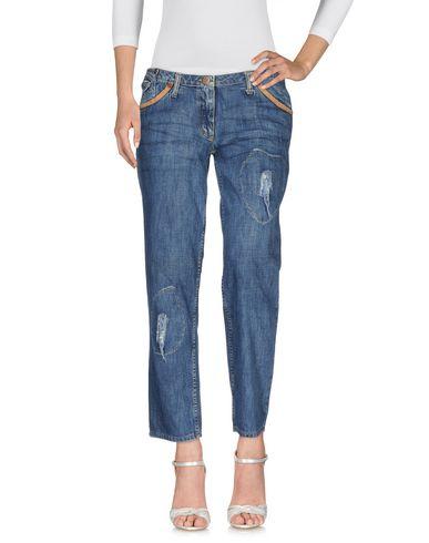 Джинсовые брюки от ANDREW MACKENZIE