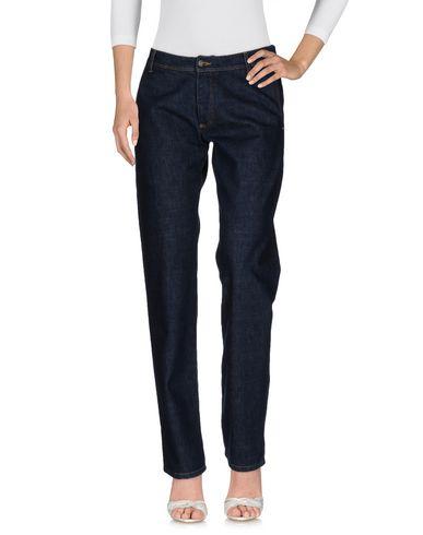 Джинсовые брюки EMANUEL UNGARO 42563729EV